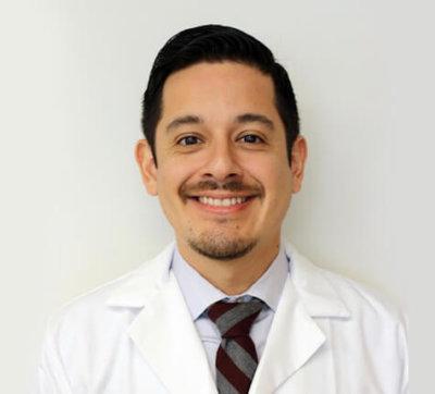 Dr. Chris Canizares